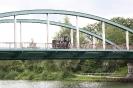 Nochmal Kanalbrücke.