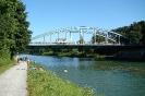 2012-08-18 Überquerung des Wesel-Datteln-Kanals.