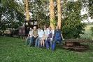 2012-05-30 Die Werktätigen Erik Lachmann, Klaus Jahn, Conan Hüske, Herbert Michalczak, Michael Gorris, Michael Nienhaus (v.l.n.r.)