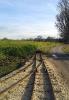 2014-01-18 Prellbock am vorl. Streckenende.