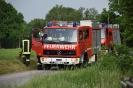 Mai 2016 - Feuerwehrübung am 26.05.