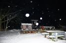 Ns2f im Schnee