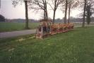 April 1990, Ziegelei Schüring, Gescher